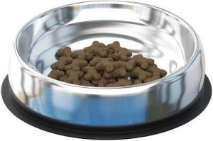 Enhanced Pet Bowl for Flat-Faced Dogs